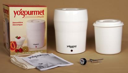 Yogurt Maker/Sprouting