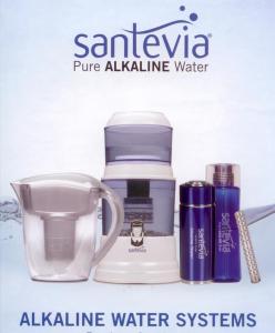 Santevia Filters