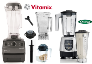 Blenders & Parts - Vitamix