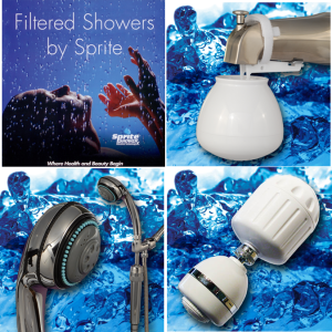 Shower & Bath Filters