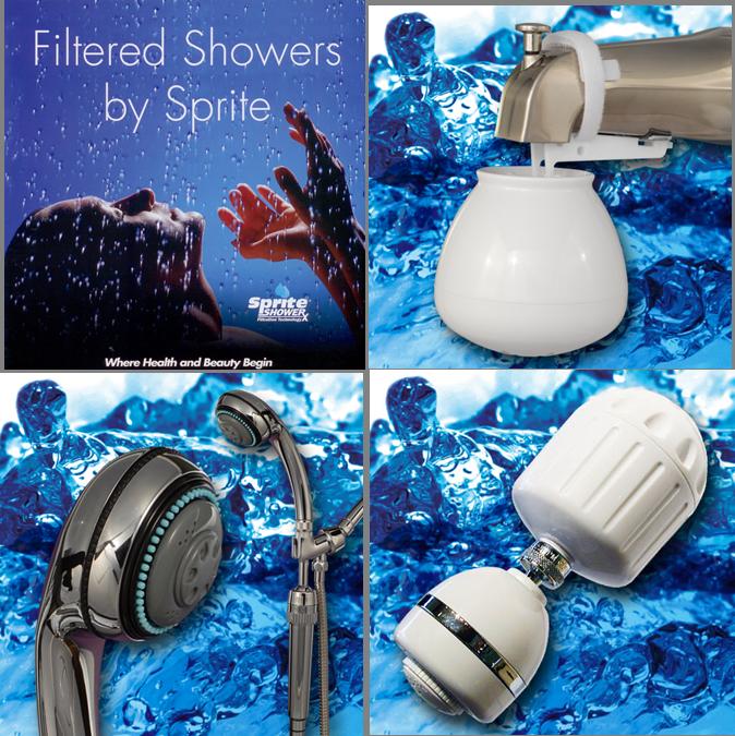 Shower & Bath Filters