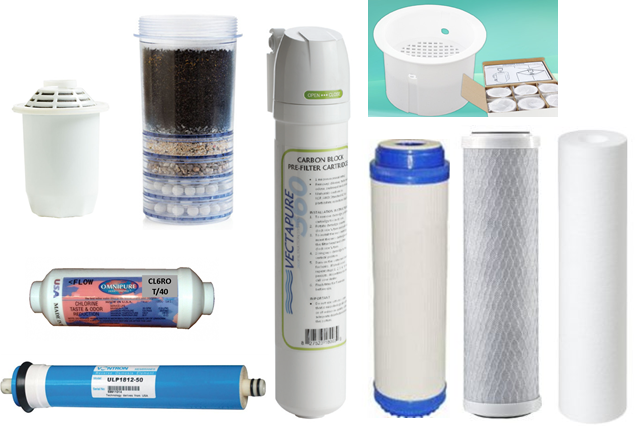 Filter Replacements