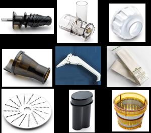 Parts - Juicers