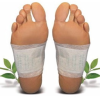 foot cleansing pads