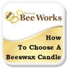 How to Choose A Beeswax Candle