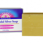 Colloidal Silver Soap 100gm bar