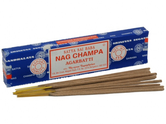 Nag Champa 40g Incense sticks