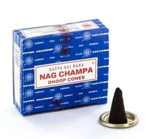 Nag Champa 12 cones