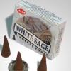 Incense White Sage 10 cones