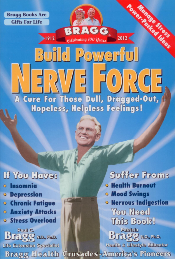 Book – Bragg Build Powerful Nerve Force