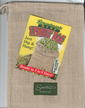 Sproutman's Sprout Bag