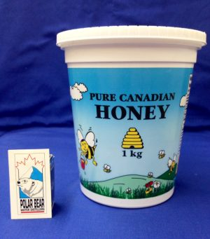 Honey 1 kg