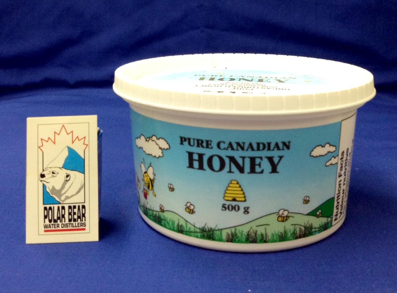 Honey 500 gm