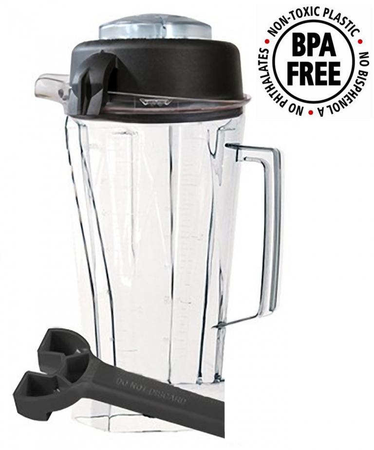 Replacement 64 oz container NO Blades