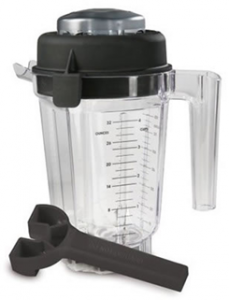 Replacement 32 oz container No Blades