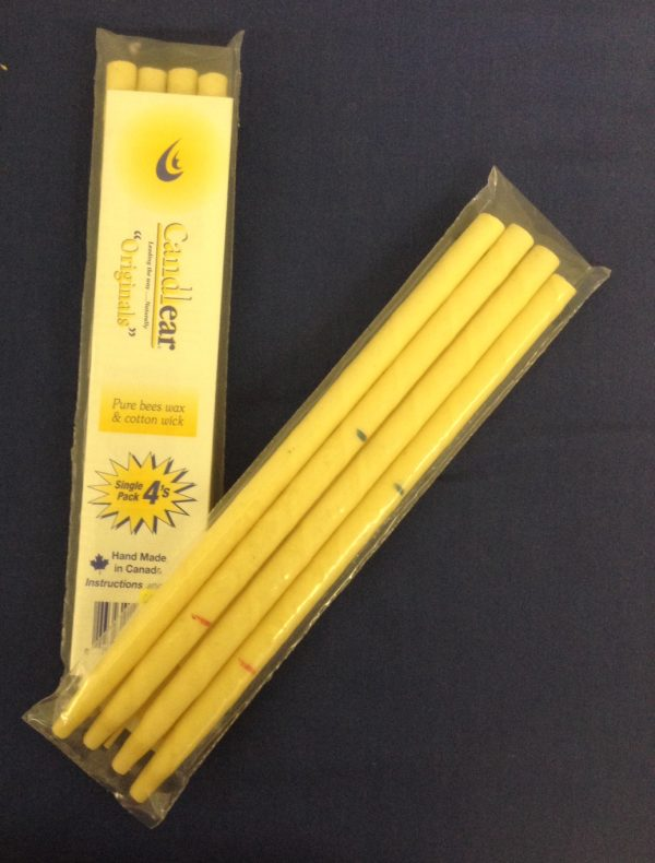 Candlear Ear Candles – 4 pack