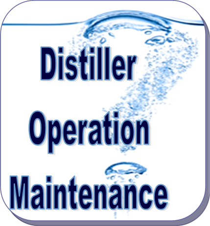Distiller Operation Guide