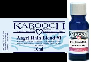 Angel Rain Blend #1