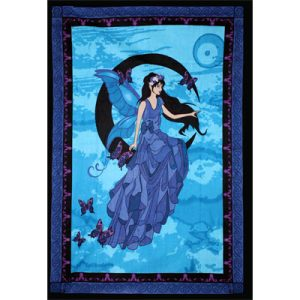 Tapestry Moon Fairy #57466