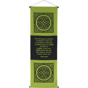 Banner -  Celtic Prayer 57423