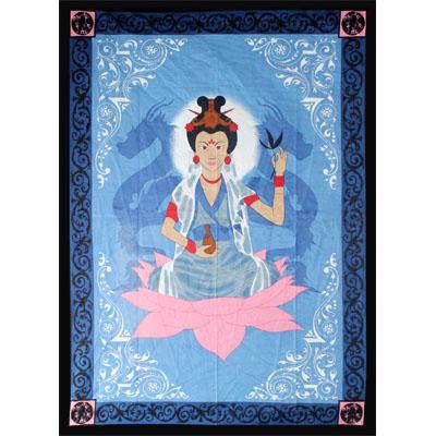 Tapestry – Kwan Yin