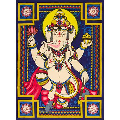 Tapestry – Lord Ganesha
