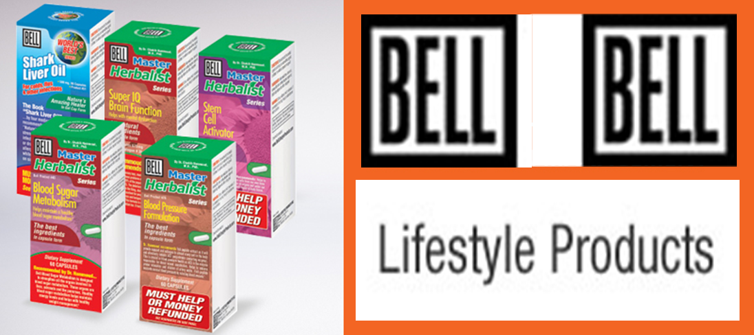 Bell Healthy Lifestyles.