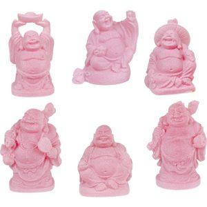 Buddha Pink Glow #33252