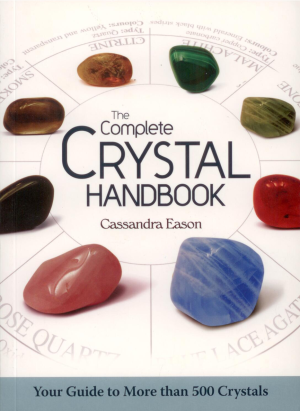 Book The Complete Crystal Handbook