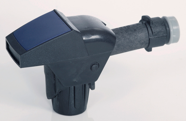 Faucet for water cooler Thermal Concept IK Series