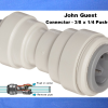 Part Connector 3/8
