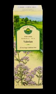 Herbaria Valerian 25 tea bags
