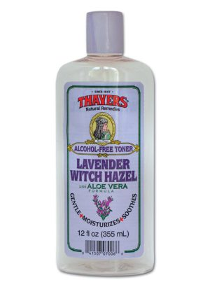 Thayers Witch Hazel with AloeVera - Lavender