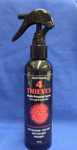 Cloud 9 4 Thieves spray 110 ml