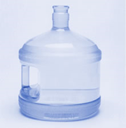 Bottle Polycarbonate - 12L / 3 gal