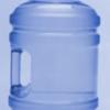 Bottle Polycarbonate - 19 L / 5 gal