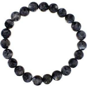 Gemstone Bracelet Black Labradorite