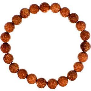 Gemstone Bracelet Goldstone