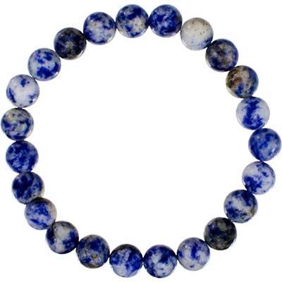 sodalite gemstone bracelet polar bear health water edmonton