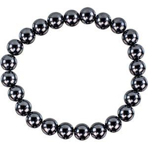 Gemstone Bracelet Hematite