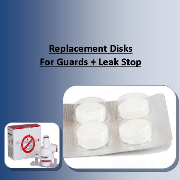 Leak Stop 4 tab