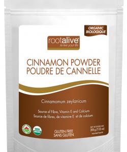 Herb-True Ceylon Cinnamon Powder-100 gm