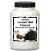 Coconut Charcoal Carbon Large Jar - #500107