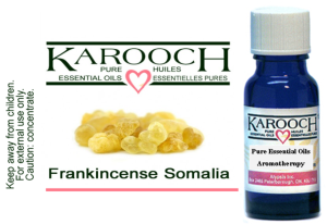 Essential Oil Frankincense  - 30 ml