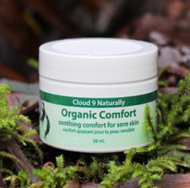 Cloud 9 Organic Comfort 30 ml