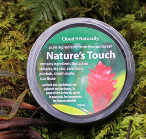 Cloud 9 Natures Touch 125 ml