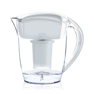 Santevia Alkaline Pitcher White