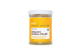 Satya Eczema Relief 50 ml