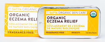Satya Eczema Relief 7 ml