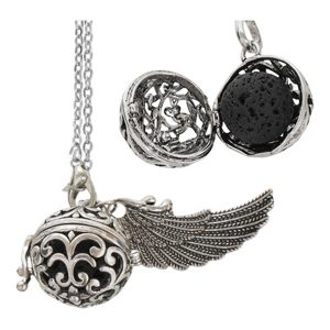 Aroma Necklace Wing 99080